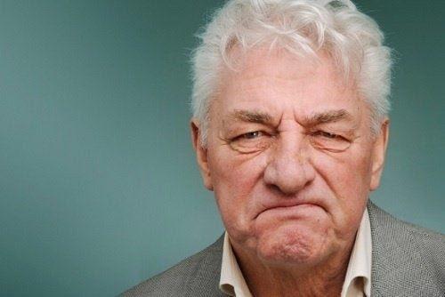 Anziano demenza