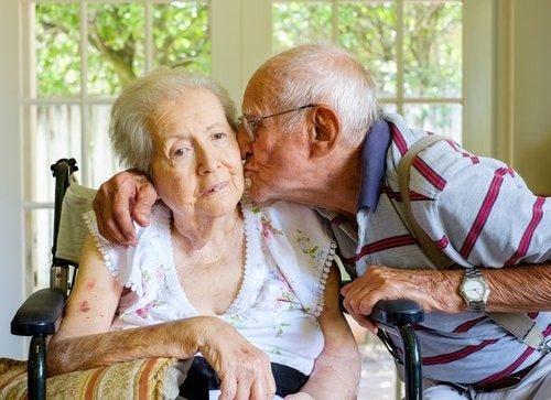 Invecchiare insieme