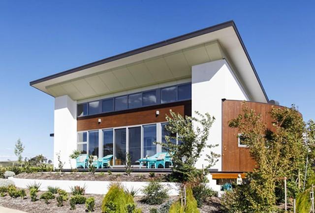 Girasole House