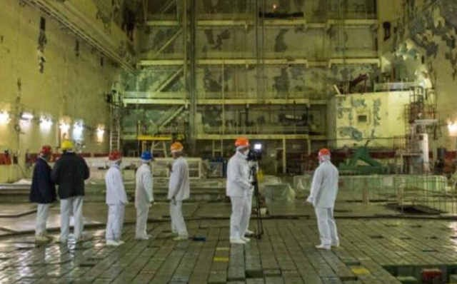 Selfie pericolosi: Chernobyl, Ucraina 3