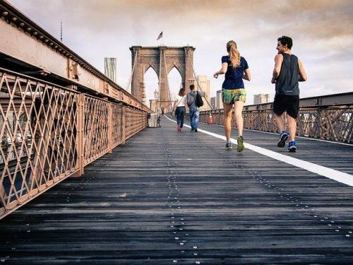 La salute cerebrale dei 45enni è legata alla velocità della loro camminata 1