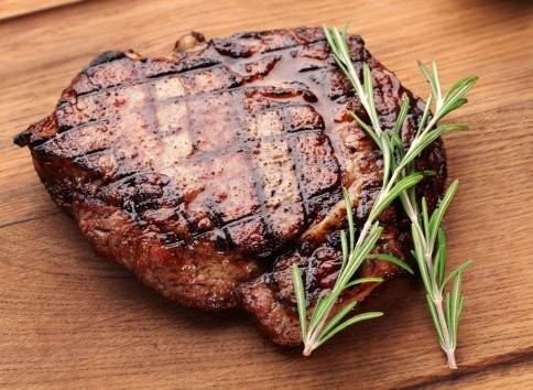 carne finta