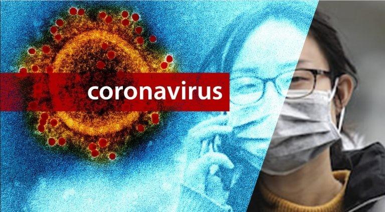 coronavirus Wuhan