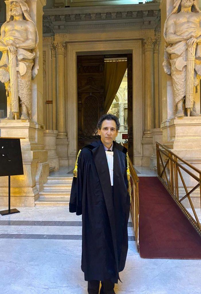 Avvocato Francesco Scifo